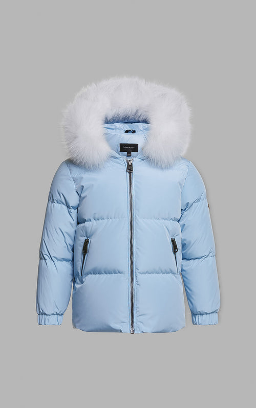 Mackage MORGAN Jacket -Blue