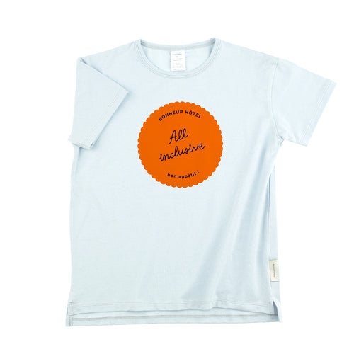 Tinycottons All Inclusive T-Shirt