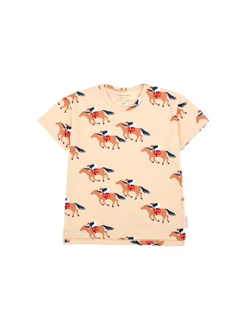 HORSE FUN RUN SS T-Shirt