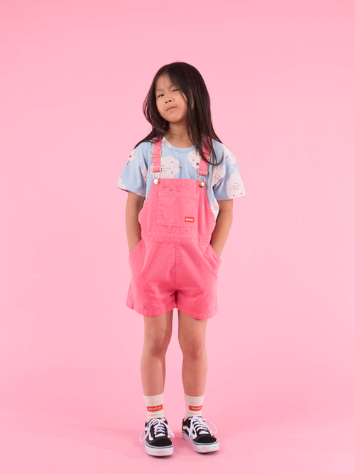 CANDY FLOSS SS T-Shirt