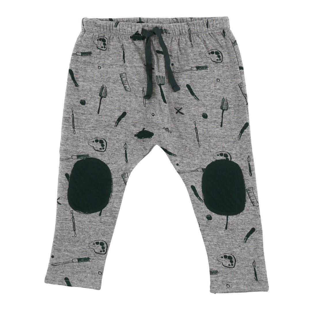 Boys/Girls Unisex Roger Pants