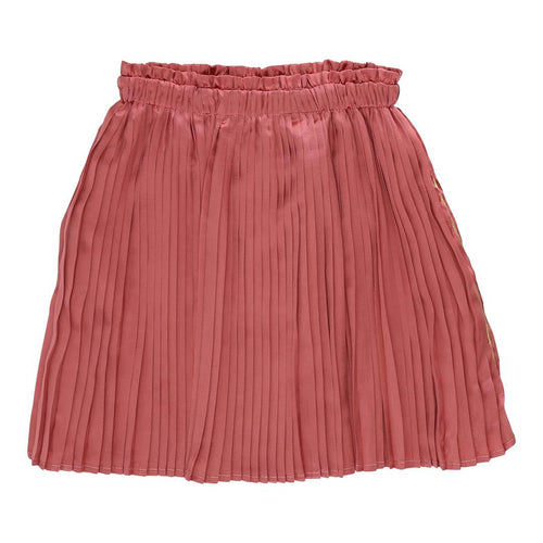 Girls Pink Mandy Skirt