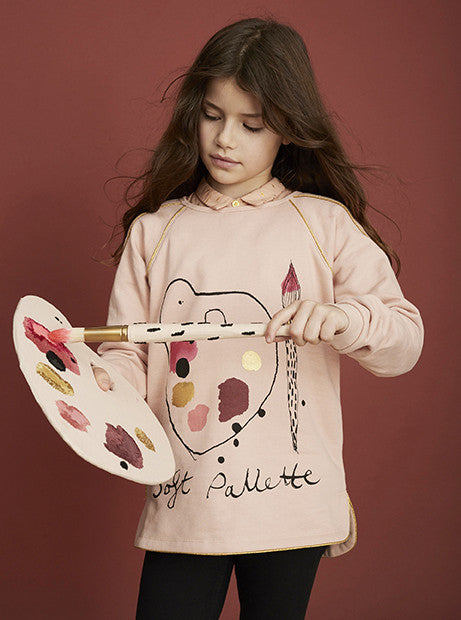 Girls Signe Sweatshirt