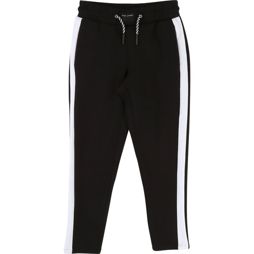 BOYS BLACK and WHITE PANTS