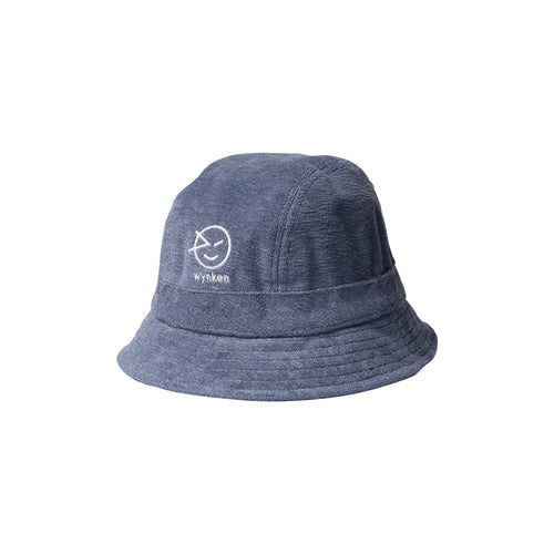 Havana Hat BlueTerry