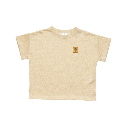Daily Tee Golden