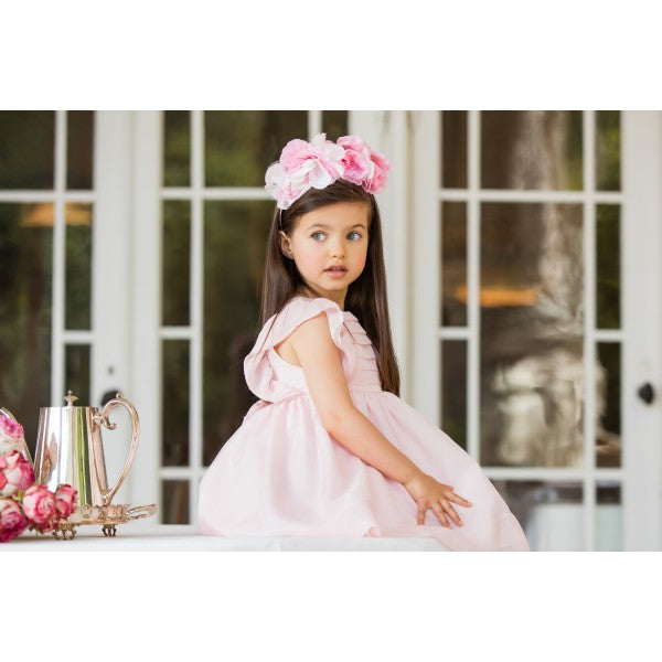 Dress Special Occasion Girl Pink