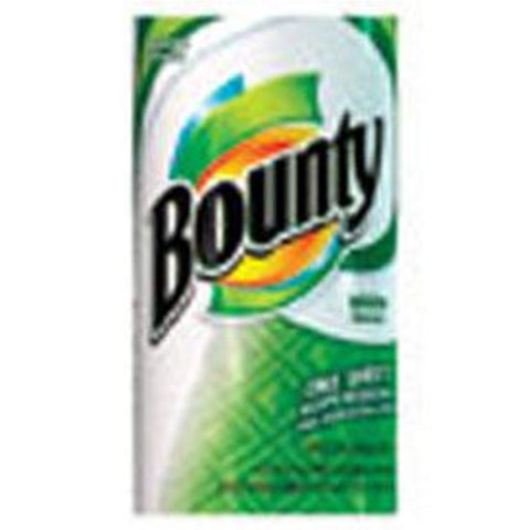 Reorder # 10030, Bounty Paper Towels