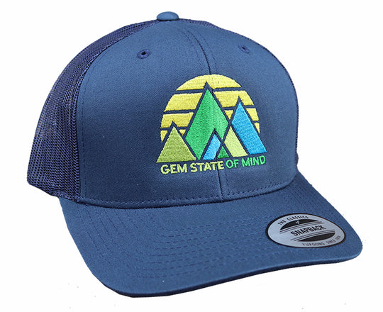 Ramble Clothing Co. Gem State Hat