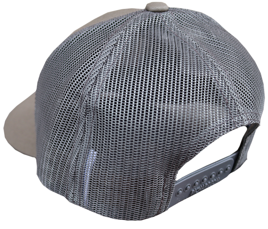Idaho Highway 95 Adjustable Mesh Back Hat