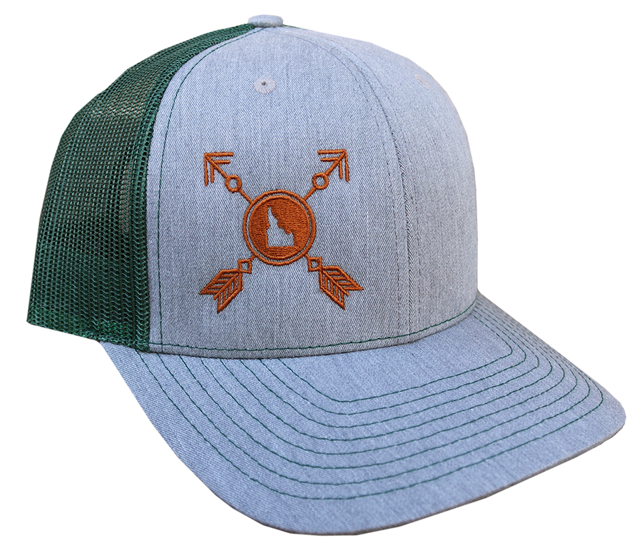 Arrow Snapback Hat
