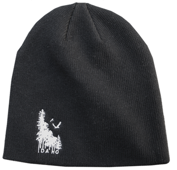 Idaho Wilderness Beanie