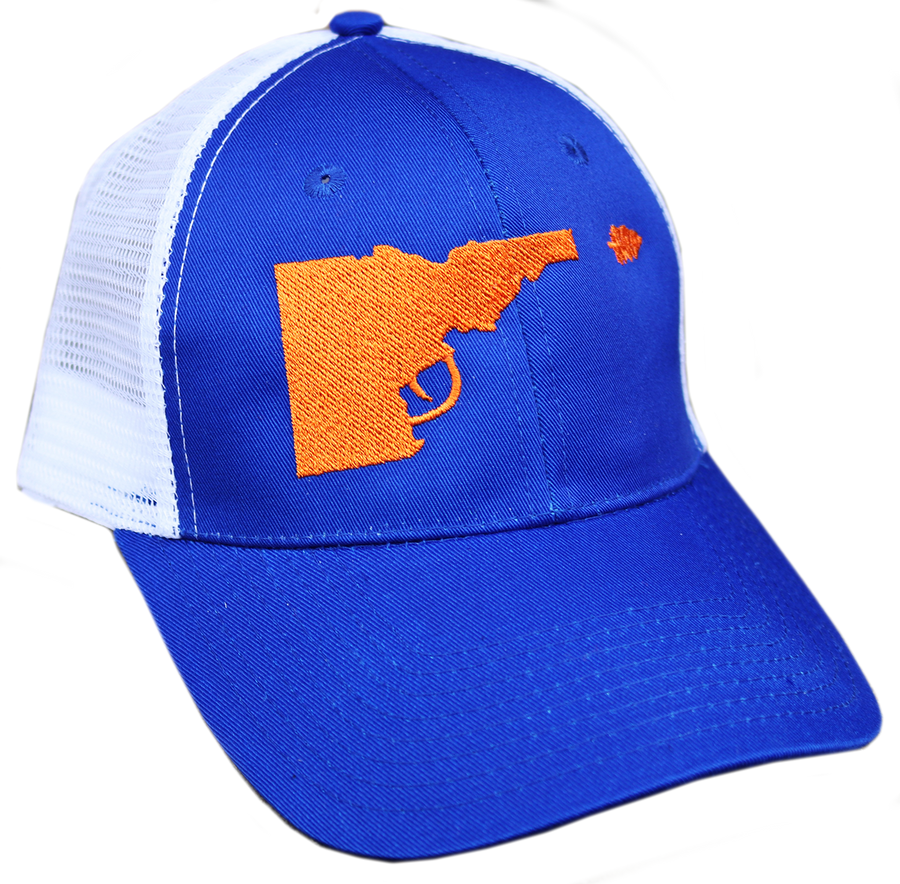 Idaho Tree-Gun Baseball Cap - LIMITED EDITION