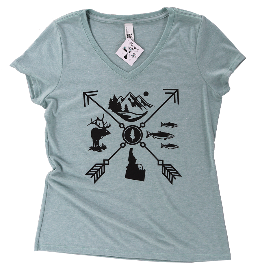 Arrow Women's Tee