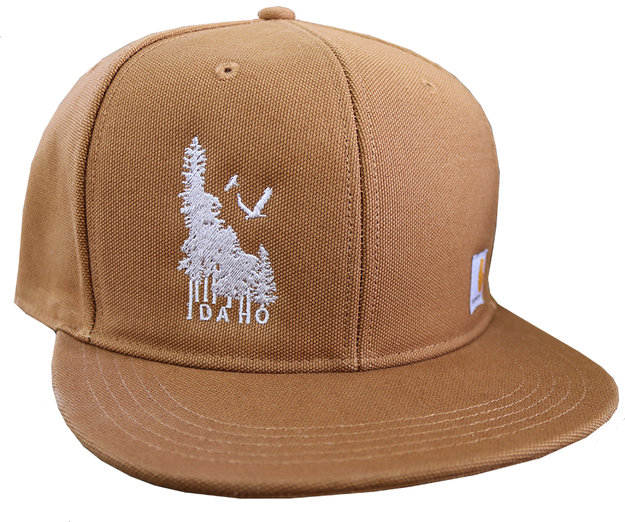 Idaho Wilderness Carhartt Hat