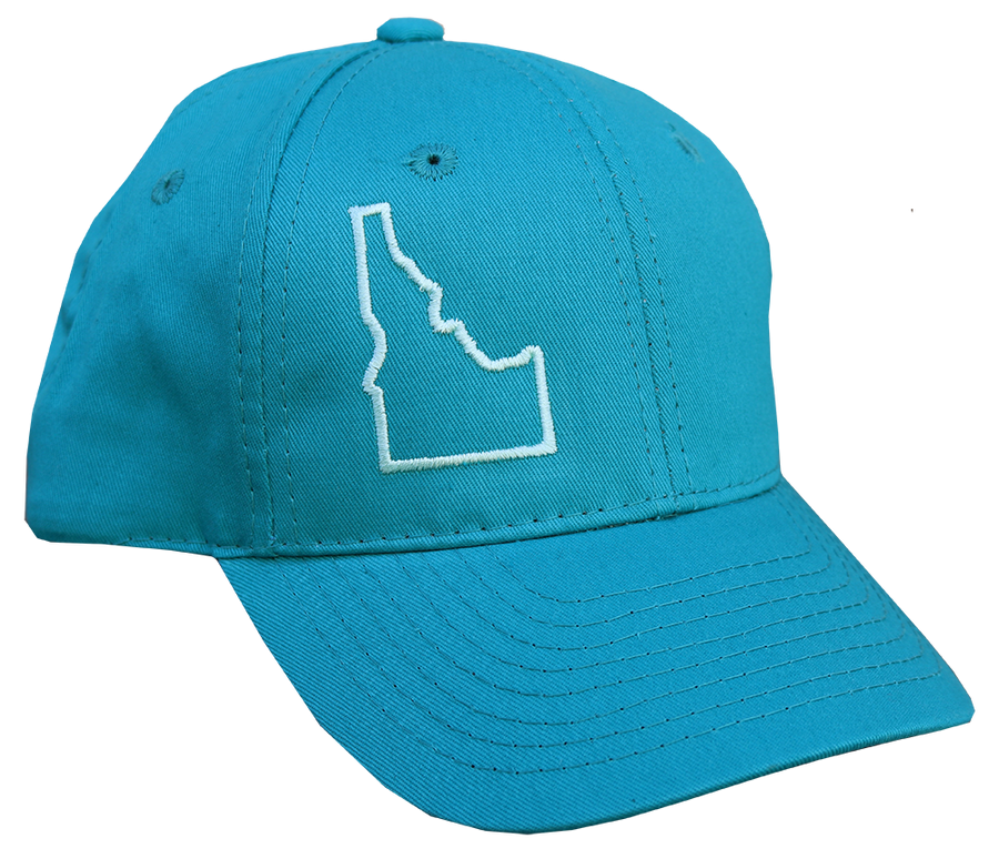 Simply Idaho Kids Hat