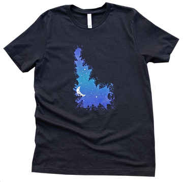 NEW! Skydaho Men's Tee