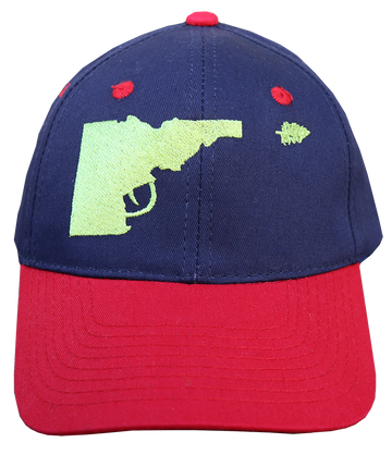 Tree-Gun Idaho Kids Hat