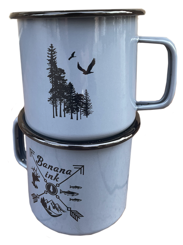 Idaho Wilderness Mug
