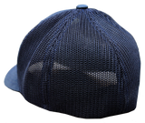 Idaho Mountains Flex Fit Mesh-back Hat