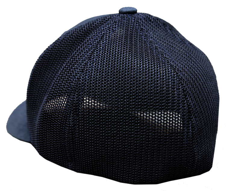 Explore Idaho Flex Fit Mesh Back Hat