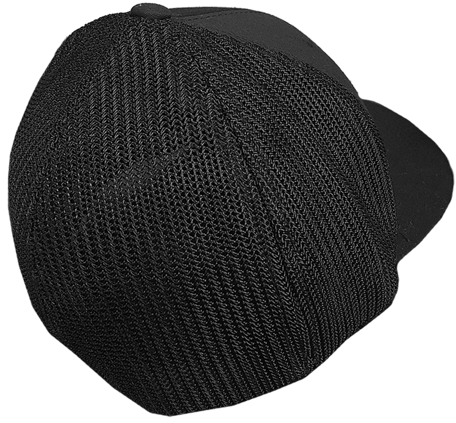 Idaho Wilderness Flex Fit Mesh Back Hat