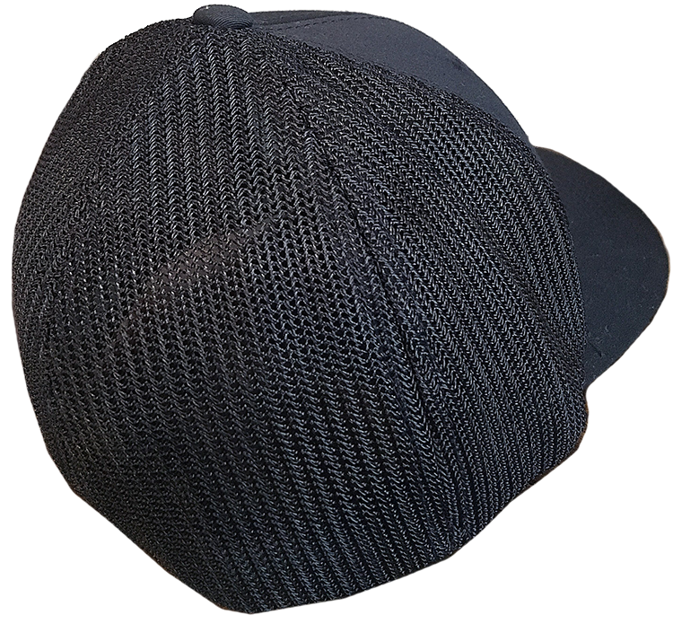 Idaho Brew Flex-Fit Mesh Back Hat