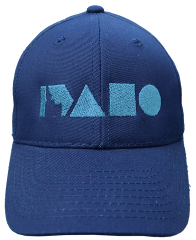 Geo Idaho Kids Hat