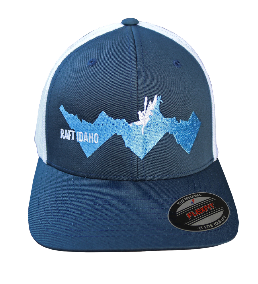 Raft Idaho Flex Fit Hat