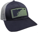 Idaho Tree-Gun Patch Adjustable Hat