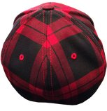 Idaho Tree-Gun Plaid Hat
