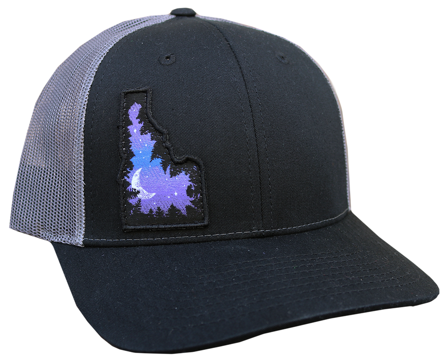 Skydaho Patch Adjustable Hat