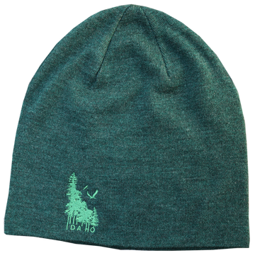 Idaho Wilderness Slouchy Beanie