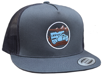 Explore Idaho Trucker Hat