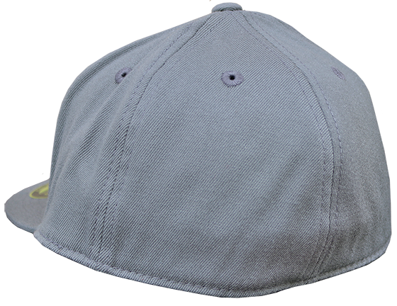 Idaho Wilderness Flat-Bill Fitted Hat