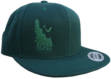 Idaho Wilderness Snapback