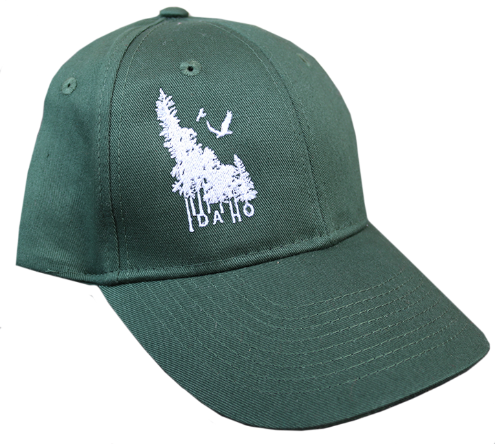 Idaho Wilderness Kids Hat