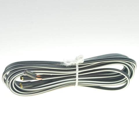 Double Strand Wire with Four Connectors