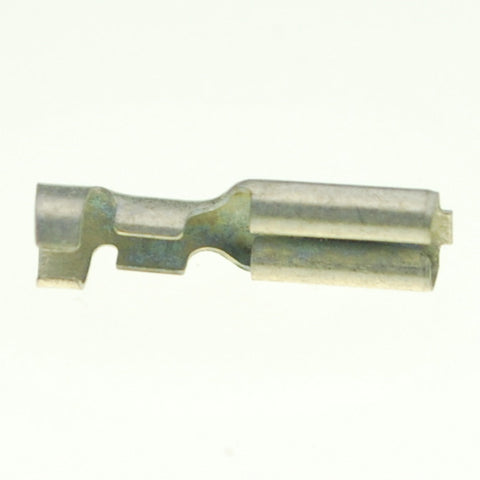 2.8mm Female Connector for dynamo terminals