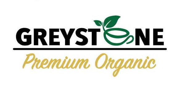 Greystone Premium Organic Herbal Tea