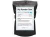 Fry Powder Diet (1lb bag) by Tilapia Depot