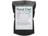 3 Pounds Pond Diet - (3lb Bag) Aquaponic Diet by Tilapia Depot