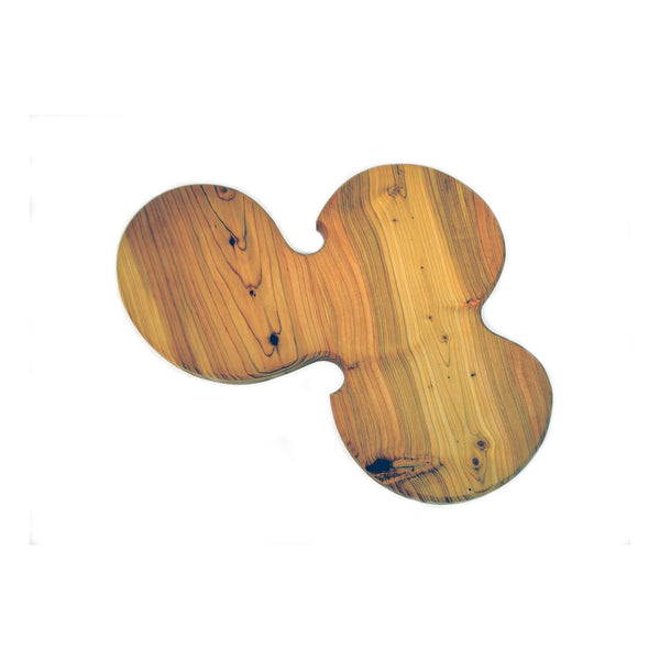 EIK shape cutting board