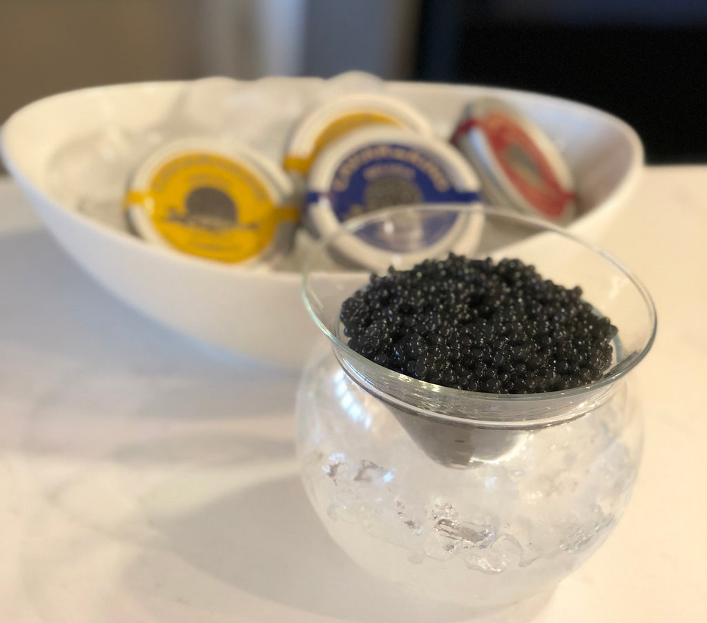 What is Caviar? | Caviar King