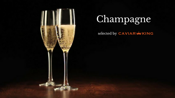 Champagne | Selected by Caviar King