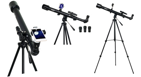 GALAXY TRACKER 525 SMART TELESCOPE