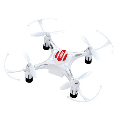Drone Headless Mode drones, 6 Axis Gyro quadruplicate 2.4GHz CH drone, One Key Return RC Helicopter