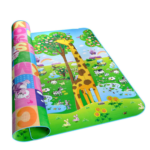 Activity Mat, Carpet Activities, Crawling Developing Play Pad, Tatami Soft Mat, Baby Rug Play Gym, Dance Carpet Kids Toys