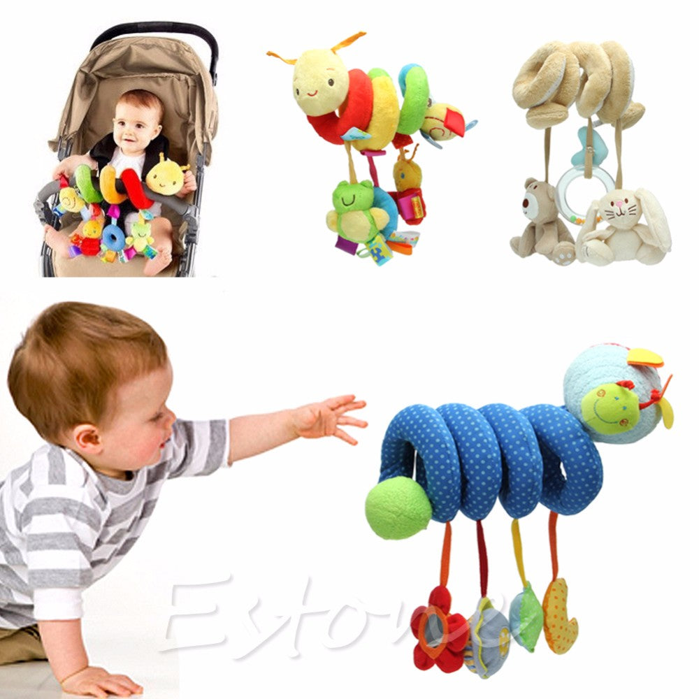 b243ad3df Activity Spiral Stroller or Car Seat toy