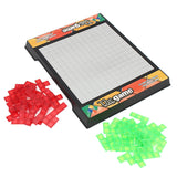 NEW Strategic Board Game Blokus,  Gift Educational Fancy Toys for  Kids, Family Funny Entertainment Board Game